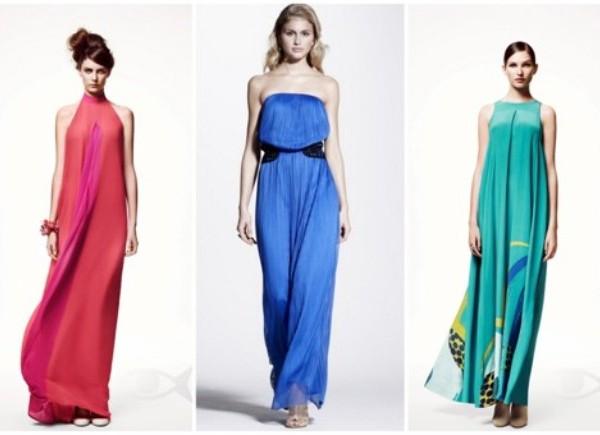 Летние модели сарафанов этом году могут быть выполнены в самых разнообразных формах и стилях, в зависимости от