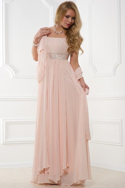Модный портал. платья из шифона для полных - Все о моде