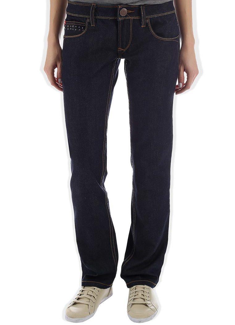 Ли джинсы