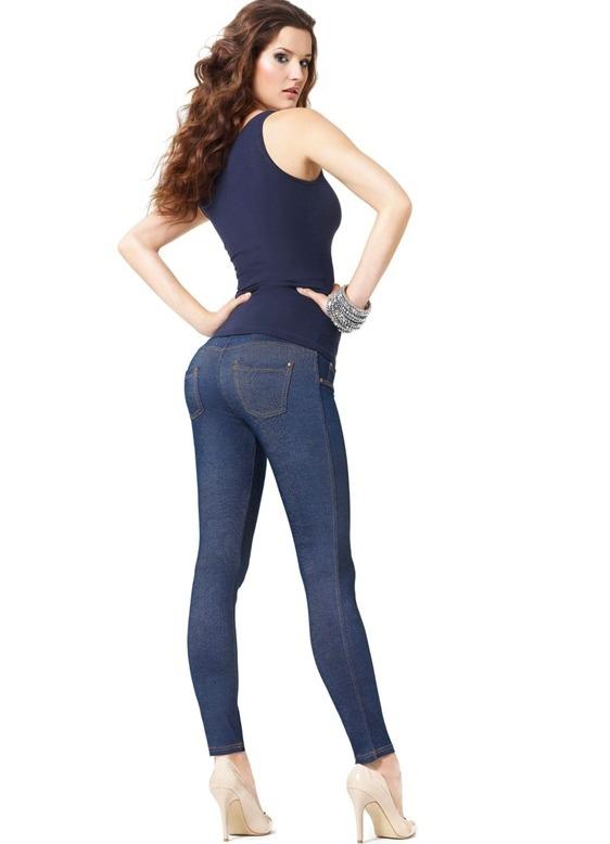 девушки когда из джинс торчит попа фото
