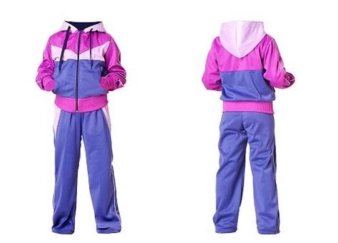 Детская спортивная одежда в интернет магазине Бабаду