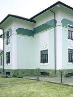 Фасадные материалы для загородного дома
