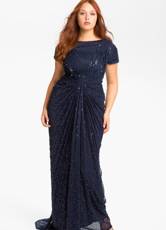 Вечернее платье скрывающее живот фото