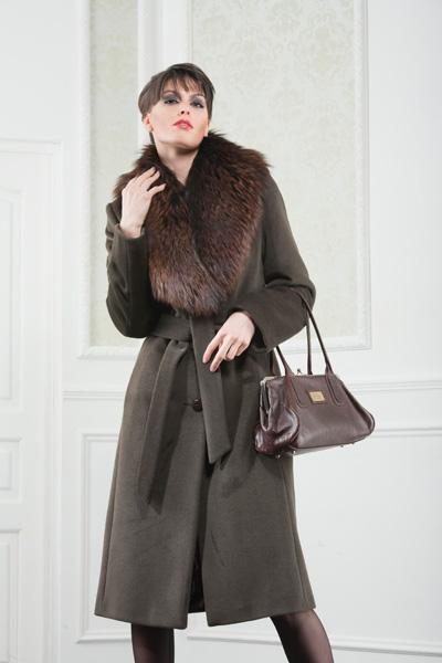 Фасоны пальто