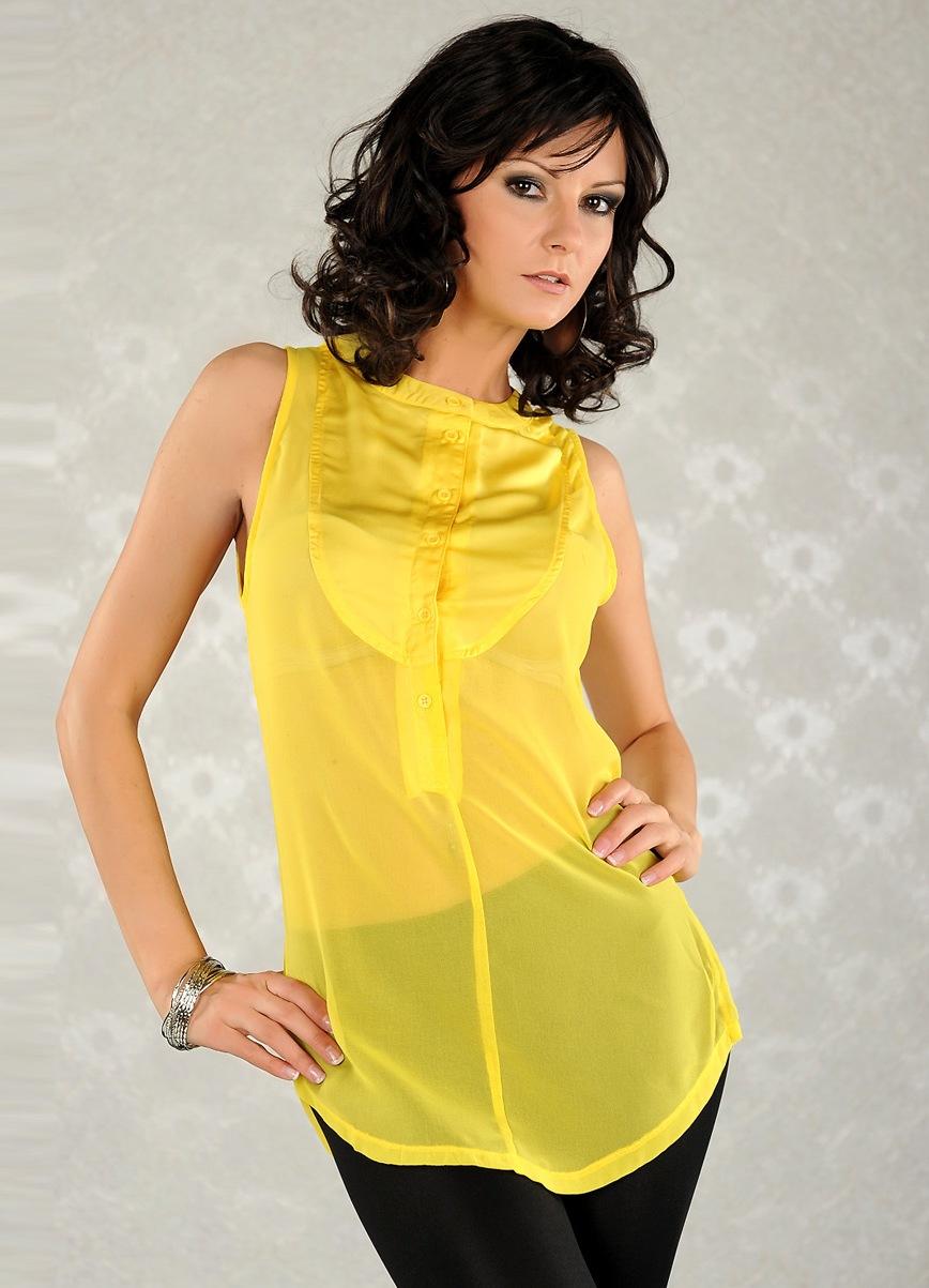 Красивые платья, блузки, юбки из легкого шифона (15 фото)Красивые платья, юбки, блузки из шифона в