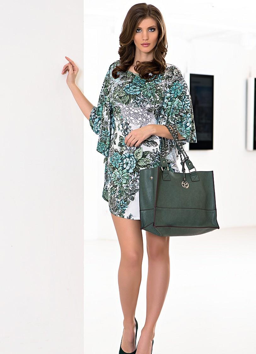 Фасоны летние платья из штапеля