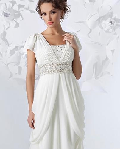 Фасоны свадебных платьев   Свадьба от