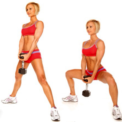 Как похудеть в ногах при фигуре груша вида эндо