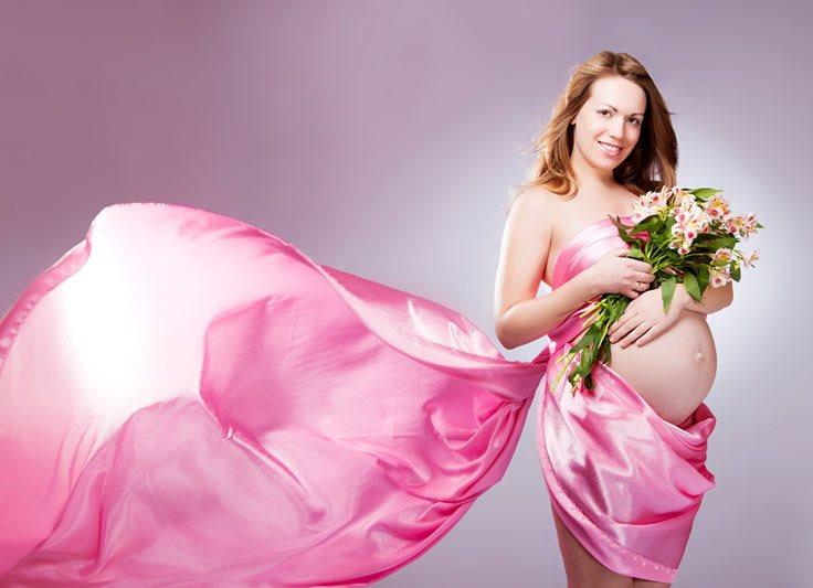 Что нужно для фотосессии беременных