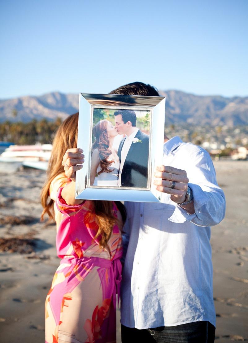 Фотосессия в свадебном  на годовщину свадьбы
