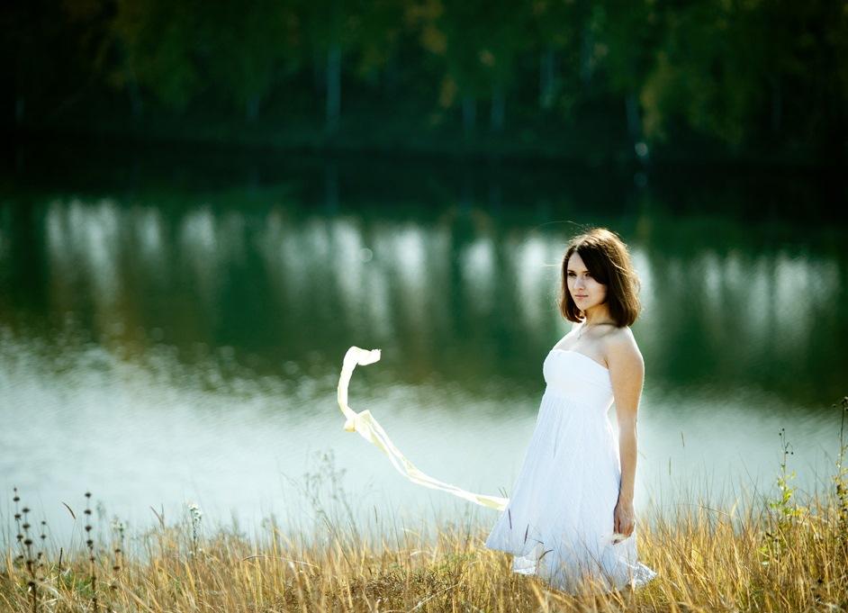 Фото идеи на озере