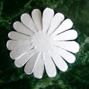 Цветы сделанные из бумажных салфеток