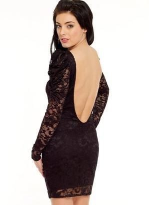 Платья из гипюра, фото