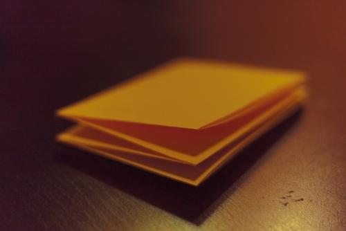 Гирлянда из бумаги2