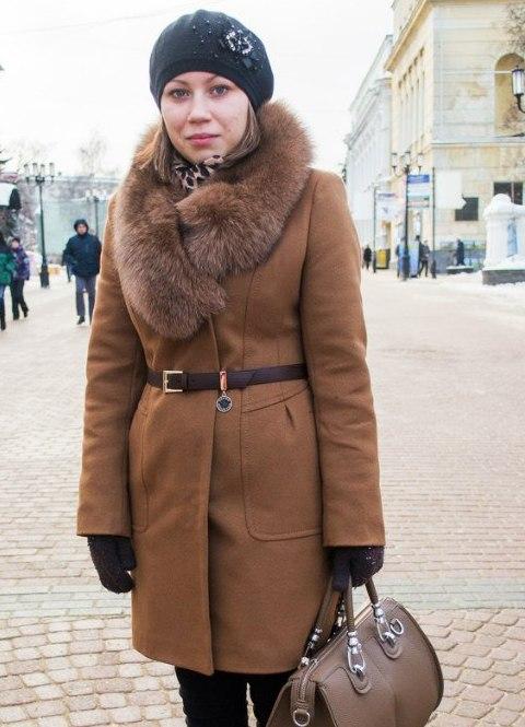 Головные Уборы К Пальто