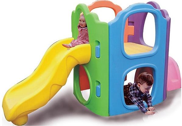 Детская горка в квартиру