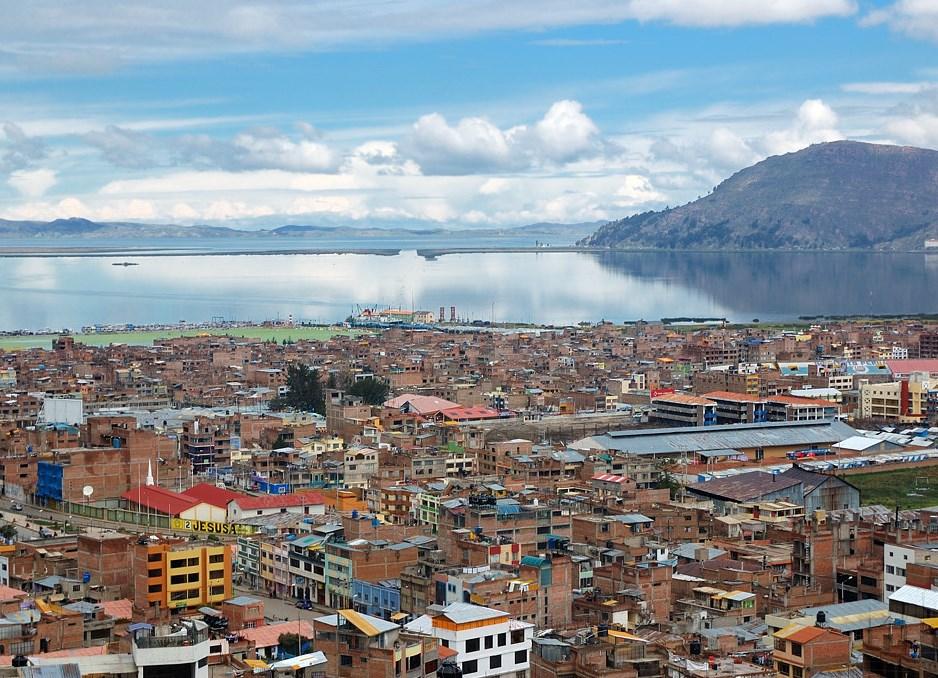 Картинки по запросу озеро титикака город Пуно