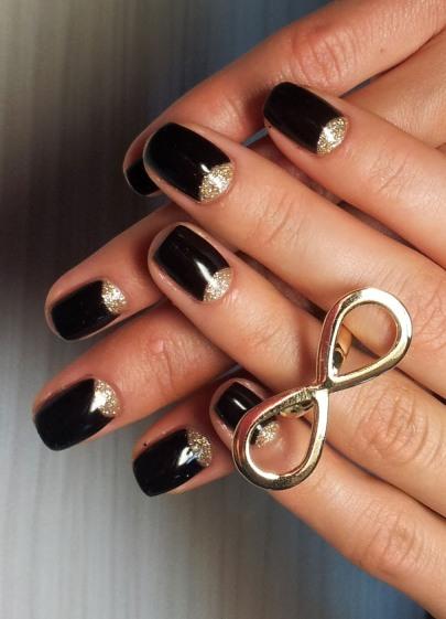 Варианты дизайна ногтей гель лаком фото