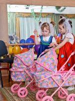 Игры детский сад - играть бесплатно на Game-Game