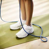 можно ли похудеть прыгая на скакалке
