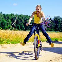 Сонник Велосипед приснился к чему снится во сне Велосипед