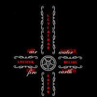 перевернутый крест значение