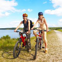 Как подобрать размер рамы велосипеда по росту