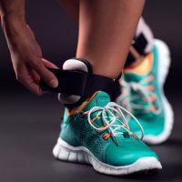 утяжелители для ног польза и вред