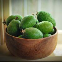 Фейхоа фрукт чем полезен