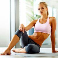 Тренировки в домашних условиях на месяц для девушек в домашних условиях