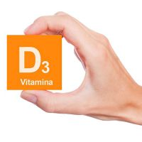 D3 витамин для чего