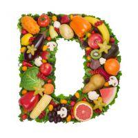 Дефицит витамина д у взрослых