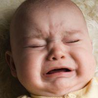 Беспокойный сон новорожденных