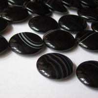 Черный агат свойства