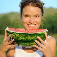 Какие витамины есть в арбузе