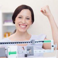 Как похудеть за неделю на 10 кг в домашних условиях