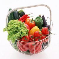 Овощная диета для похудения меню на месяц