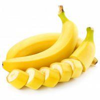 Что содержится в бананах