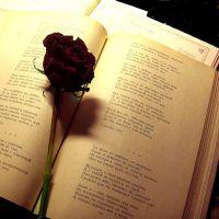 Гадание на стихотворениях