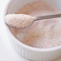 гималайская соль применение