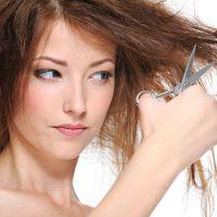 К чему снятся обрезанные волосы