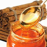 напиток из меда и корицы для похудения