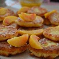 Персик - калорийность, полезные свойства, польза и