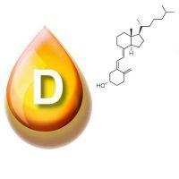 Суточная норма витамина д для грудничков