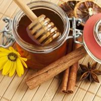 жиросжигающий напиток из меда и корицы