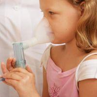 ингаляции с физраствором для детей