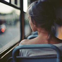 Ехать сниться чему к автобусе