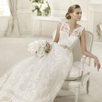 К чему снится свадебное платья