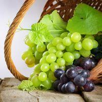 значит снится когда что виноград