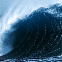 Снятся чему большие к людей накрывающие волны
